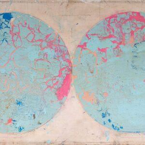 Regina Gimenez | 2 esferas