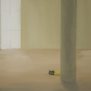 José Bonell | Untitled 46 x 55 cm
